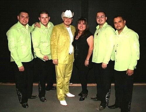 El Guero Y Su Banda Centenario - EPT