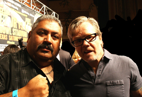 Boxing Trainer Hall Of Fame  - Mr. Freddie Roach