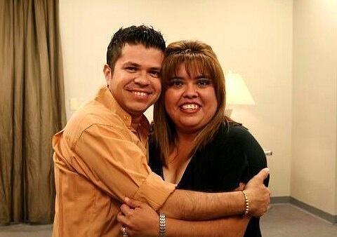 Jorge Luis Medina Vocalist La Arrolladora Banda Limon - EPT
