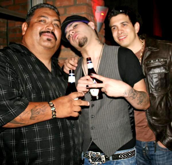 Kumbia All Starz Club Downtown - Phoenix, Az.