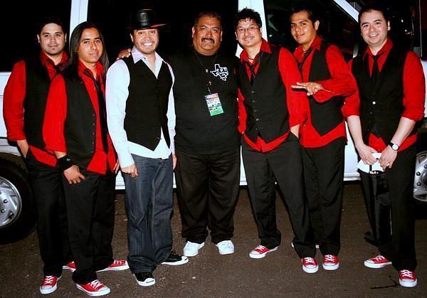 Grupo La Mafia - EPT