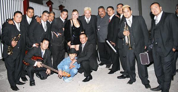 La Sonora Skandalo - Cd. Juarez, Chih. Mx.