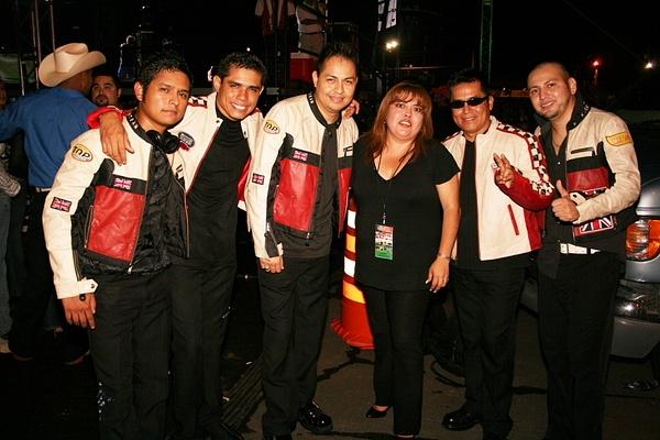 Grupo Mojado - EPT