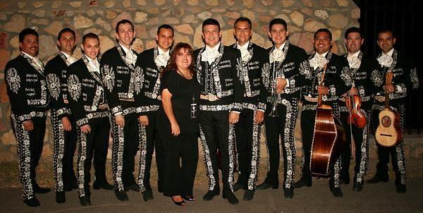 Mariachi Sol De Mexico - EPT