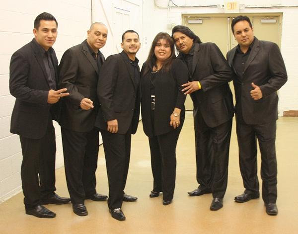 Grupo Los Caminantes - EPT