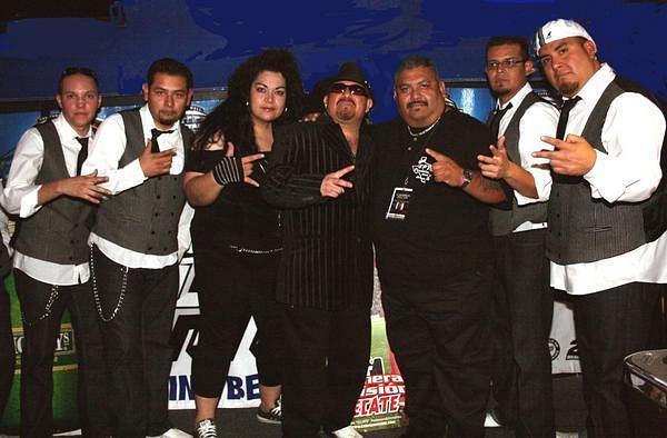 Grupo Los Chicos de Barrio - EPT