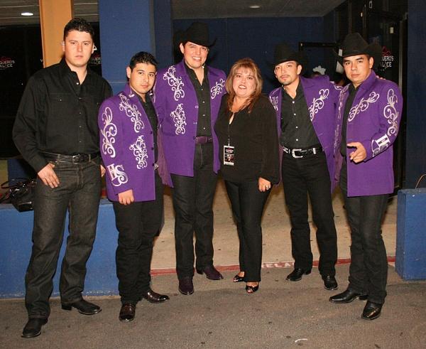 Grupo Los Herederos de Nuevo Leon - EPT