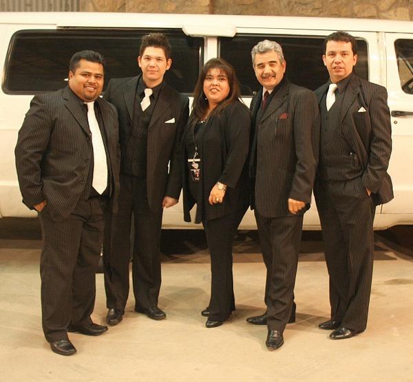 Grupo Los Humildes - EPT