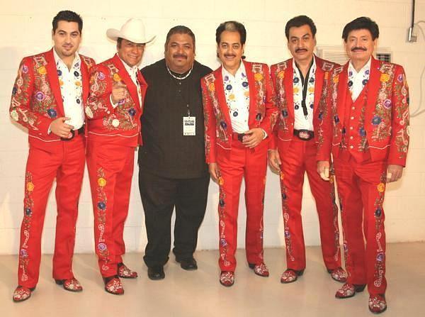 Los Tigres Del Norte - EPT