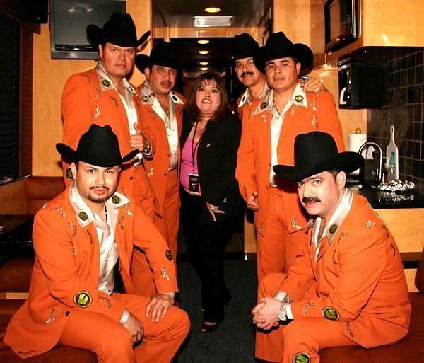 Los Tucanes De Tijuana w vero - EPT