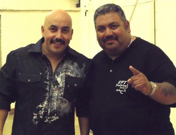 Lupillo Rivera - EPT