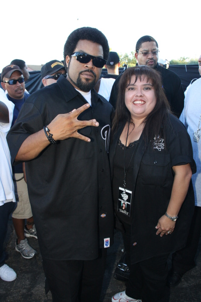 Ice Cube - Las Vegas, Nv.