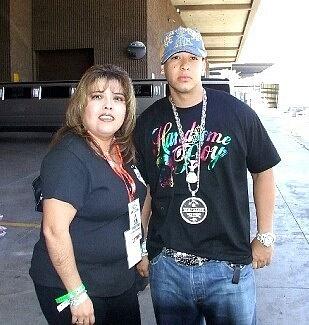 Daddy Yankee - Phoenix, az.