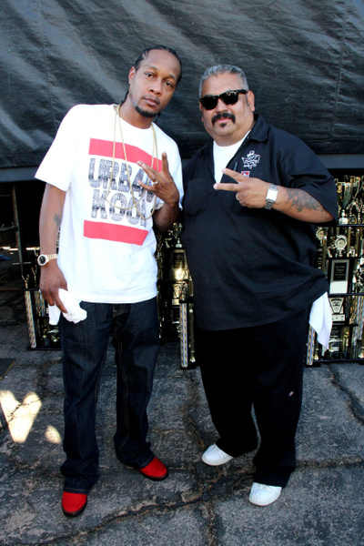 DJ QUICK - Las Vegas, Nv.