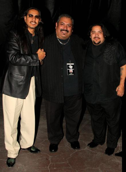 Los Lonely Boys - EPT
