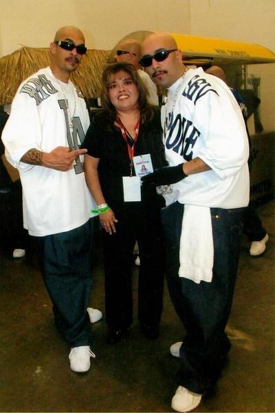 Mr. Criminal & mr. Caponee - Phoenix, Az.