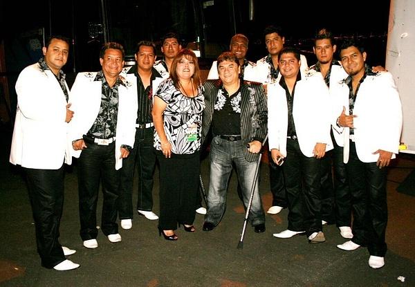 Grupo Los Yonics - EPT