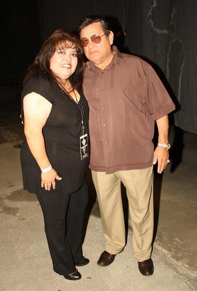 Mr. Quintanilla Sr. EPT