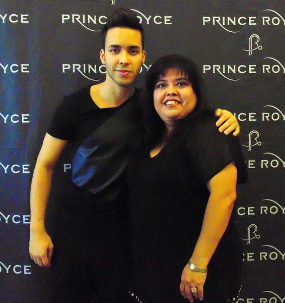 Prince Royce - EPT 2014