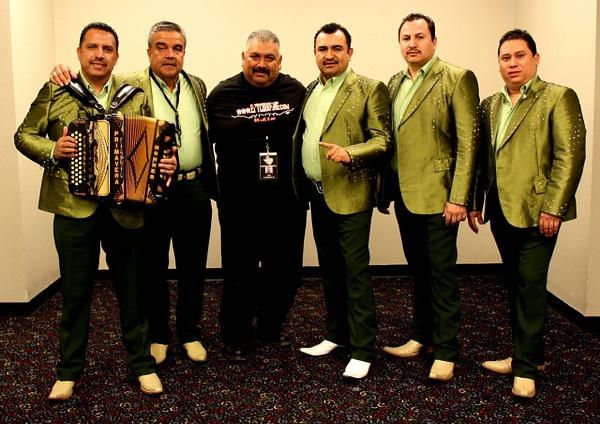Grupo Primavera - EPT 2014