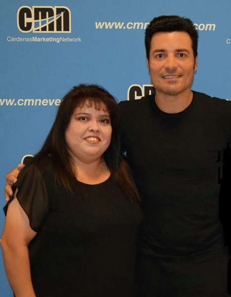 Chayanne - EPT 2015