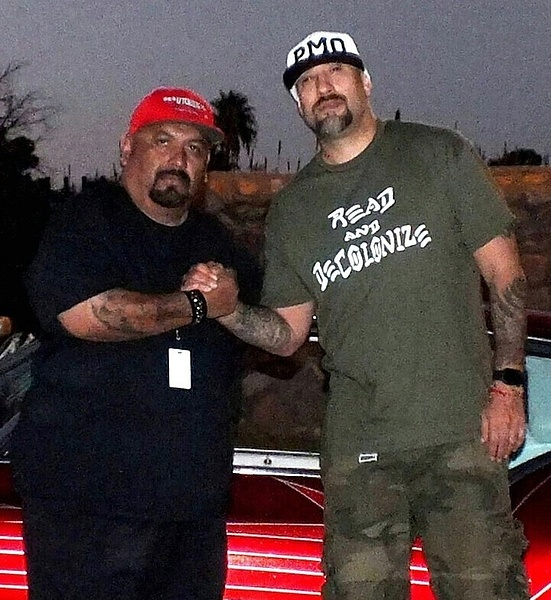 B - REAL OF CYPRESS HILL