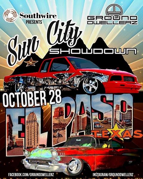 Sat. Oct. 28 / Car Show