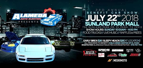 JULY 22 / SUNLAND PARK MALL