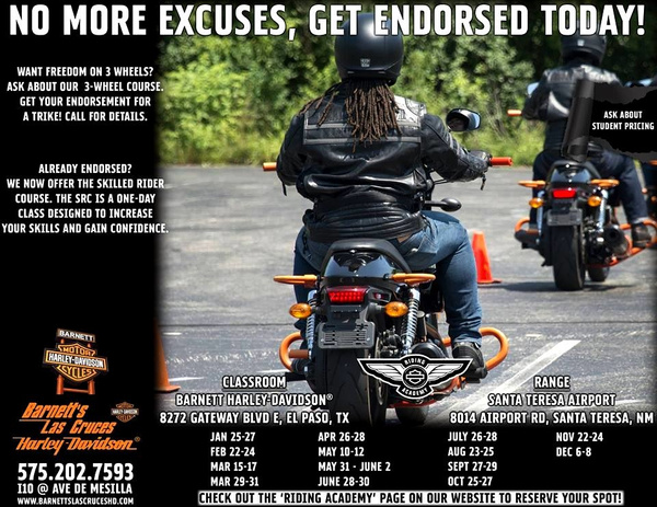 MAY 10 - 2  /   RIDING ACADEMY