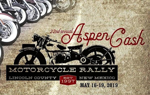 MAY 16 - 9 / RUIDOSO, NM.