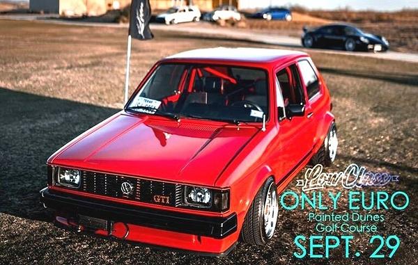 SEPT. 29 / IMPORT CAR SHOW