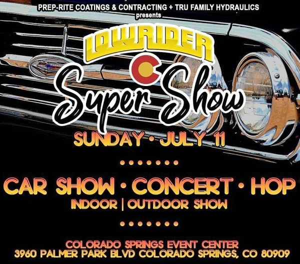 JULY 11 / COLORADO SPINGS, CO.