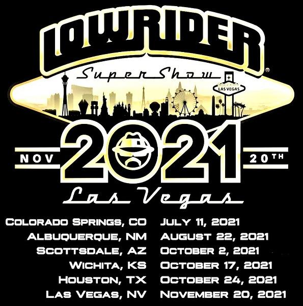 LRM TOUR 2021