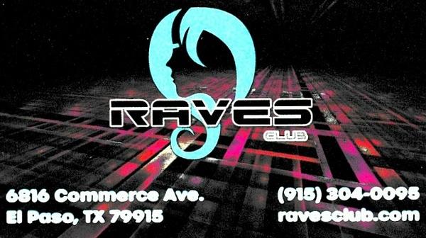 RAVES CLUB - 6816 COMMERCE