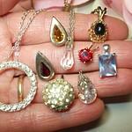 Necklaces 3-20-2013