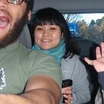 Kyushu road trip!