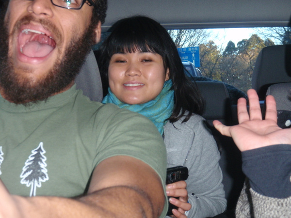 Kyushu road trip! by KRoberts