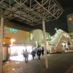 Nagano! Monkey Park! Obuse! and Miyamoto