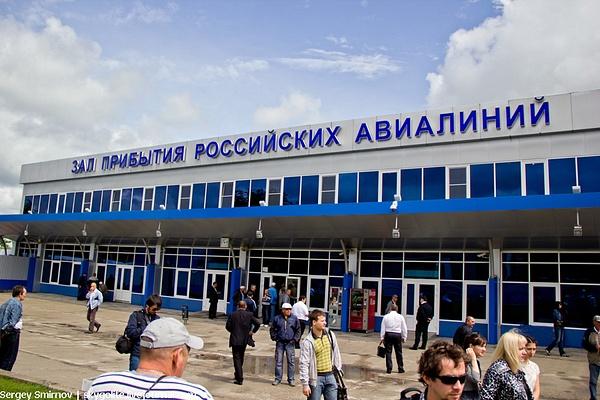 2013-12 5gorsk by SergejSmirnoff