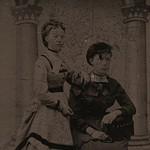 TINS Women Couple