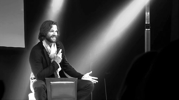 JIB7 Jared Full Sun Panel B&W Caps by Val S.