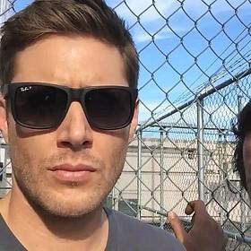 Jensen Misha GISHWHES 2016