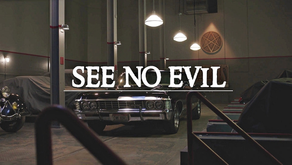 SPN S12 See No Evil Promo Caps by Val S.