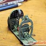 1/32 Spitfire IIc