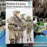 Meng M2/M3 Bradley BUSK III