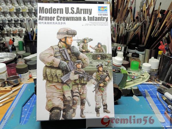 Meng M2/M3 Bradley BUSK III by Julian Sallows