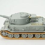 Tiger Porsche prototype