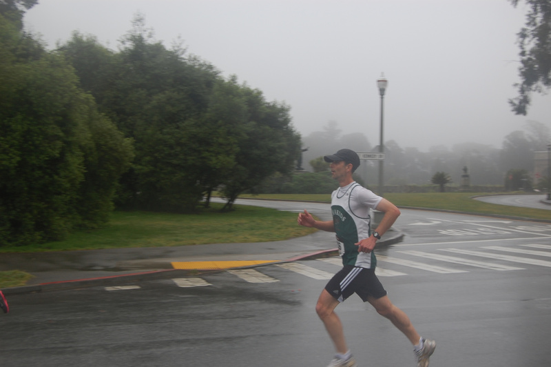 Zippy 5K 2011 finish