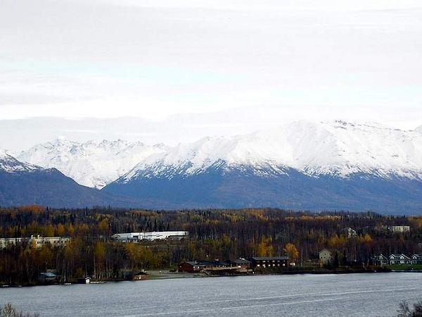Wasilla 10 Oct 13 by AlaskaArt