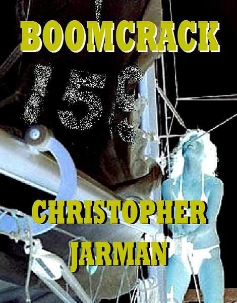 Boomcrack cover